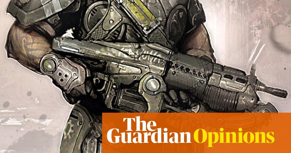 Video games have a diversity problem that runs deeper than