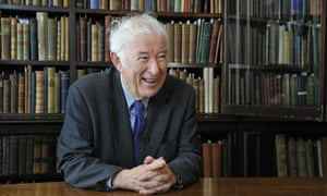 Late Nobel Laureate poet Seamus Heaney as his creative connections with Belfast are to be celebrated at a special musical event in the city. PRESS ASSOCIATION Photo. Issue date: Monday October 14, 2013. The closing concert of Belfast Music Week will see the Ulster Orchestra perform music that inspired the poet as well as musical interpretations of his work.