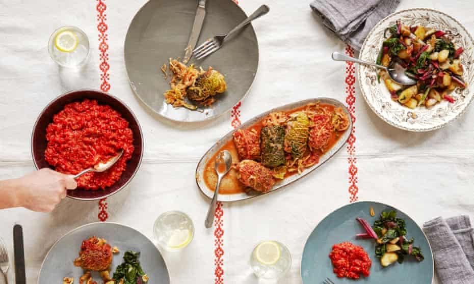 montenegro feast