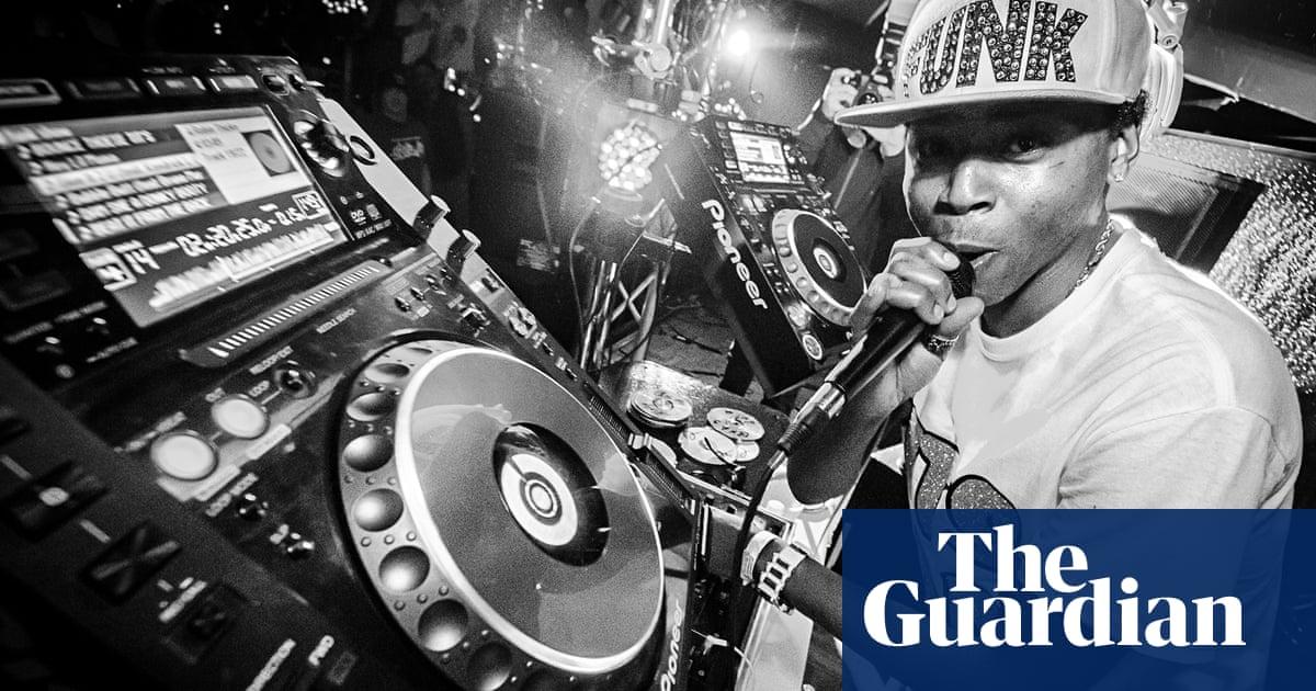 DJ Funk's favourite tracks | Music | The Guardian