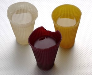 edible cups