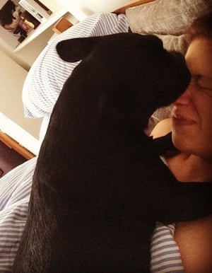 25 Ways You Know Your Dog Loves You And That They Re
