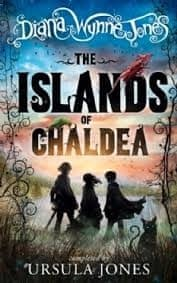 islands chaldea