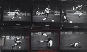 Klinsmann contact sheet