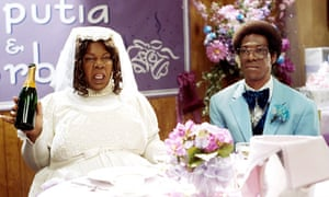Norbit was a million miles away from Eddie Murphy's previous sparky and thoughtful multi-character work.