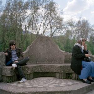 Yu: The Lost CountryYear: 2013 Where Franz Ferdinand met his end, Sarajevo, Bosnia