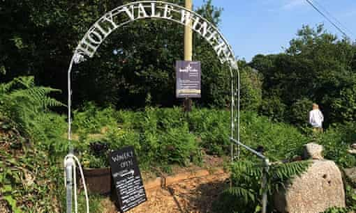 Holy Vale Winery