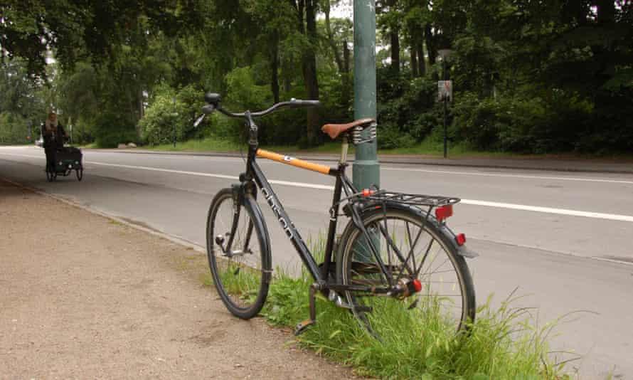 AirDonkey bike