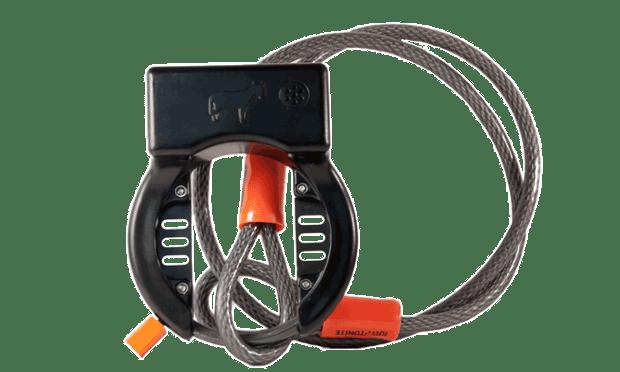 AirDonkey lock