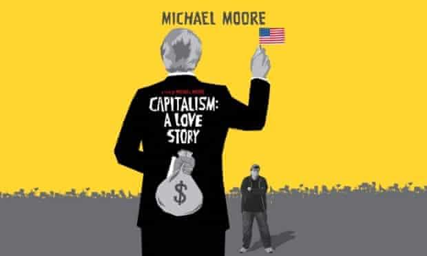 Capitalism a Love Story film still