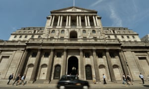 The Bank of England could raise UK interest rates at the turn of the year.