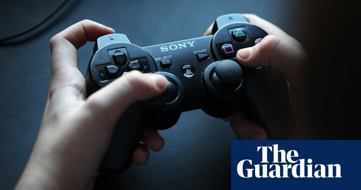 cc5784aad92 PlayStation and me  how a console shaped my life