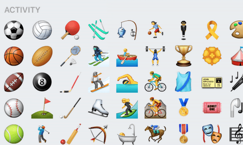 Unicorn and middle finger emoji coming to iPhone – but still