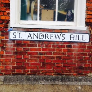 St. Andrews Hill, Norwich