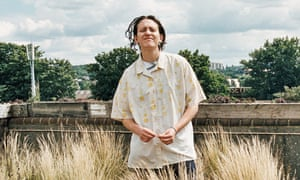 Levi's genes: Mica Levi of Micachu and the Shapes.