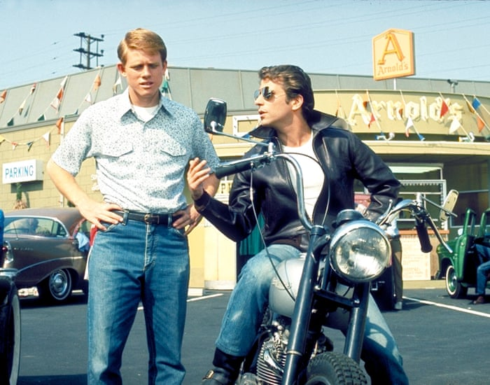 Triumph motorcycles at the movies - in pictures | UK news | The Guardian
