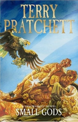 Terry Pratchett's Small Gods