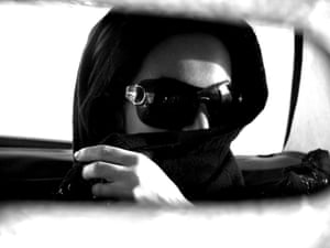 Some women ride in a car even for short distances to protect themselves from harassment.