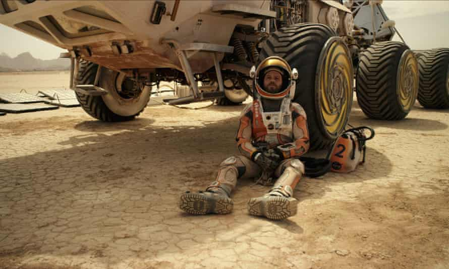 The Martian review - Ridley Scott's playful sci-fi runs out of fuel before  reaching home | Toronto film festival 2015 | The Guardian
