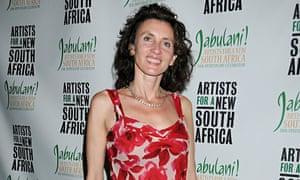 Composer Helene Muddiman