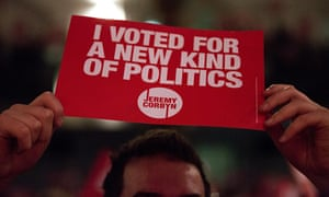 Jeremy Corbyn Holds Final Rally Of The Labour Leadership Campaign