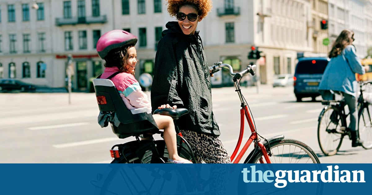 Image result for Nearly 30 percent of Danish families are single parent units
