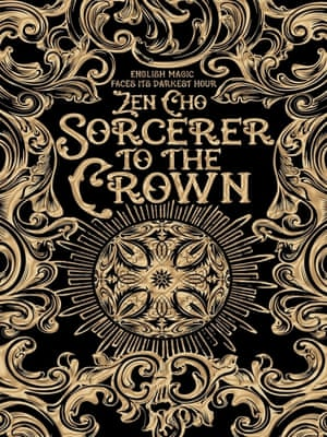 Jacket for Sorcerer to the Crown.