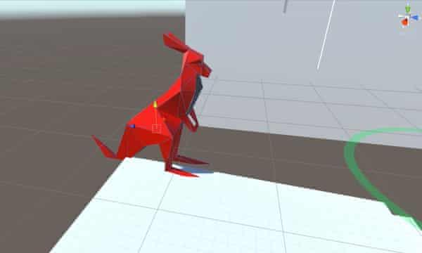 Urbanimals were created on the Unity game development platform.