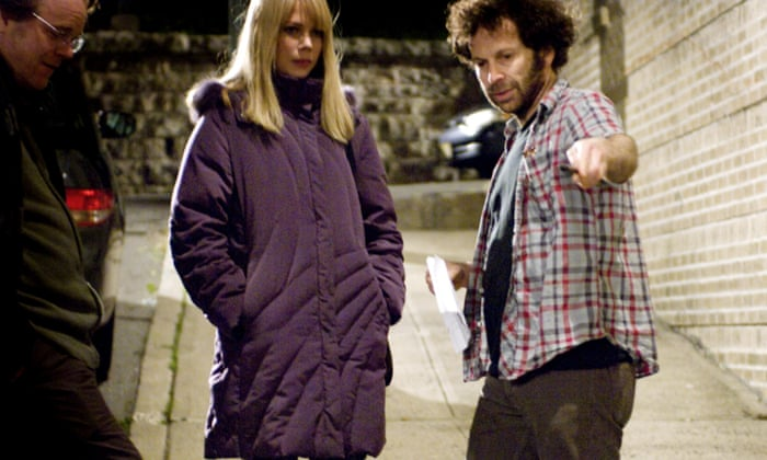 Charlie Kaufman on weirdness, failure and his new puppet