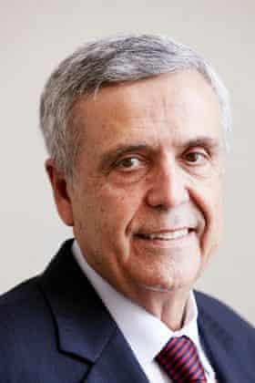 Headshot of Benedito Braga President, World Water Council