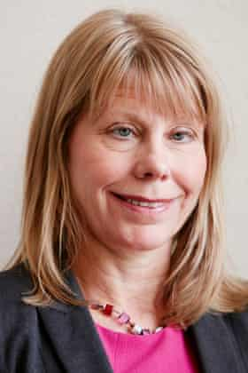 Headshot of Karin Lexén, Director, World Water Week, international processes and prizes, Siwi