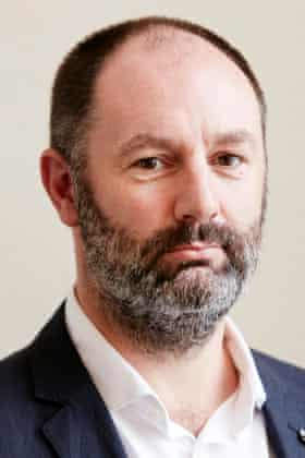 Headshot of David Tickner, Head of freshwater programmes adviser, WWF