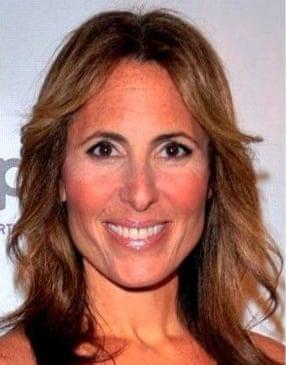 Kelly Posner