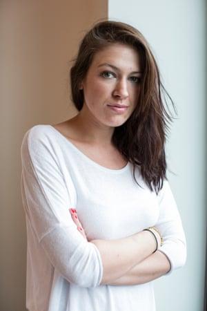Isabella Mackie, Guardian staff byline