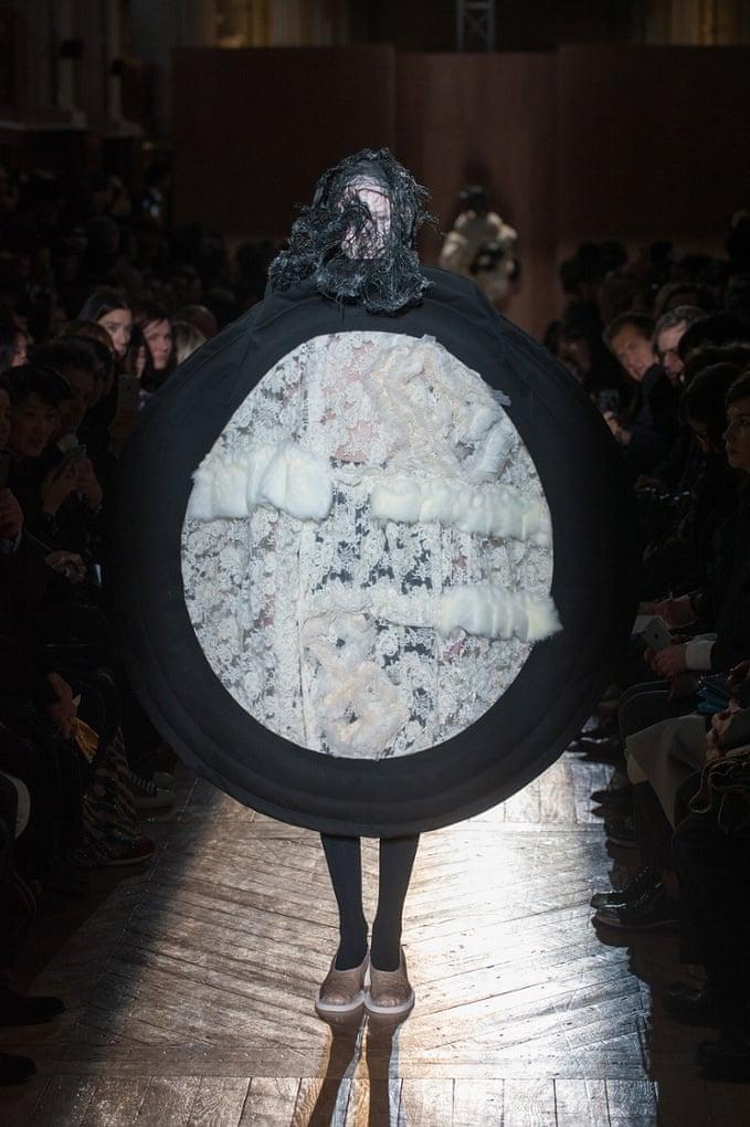 478ab3aee1dab5 Rei Kawakubo's radical chic | Fashion | The Guardian