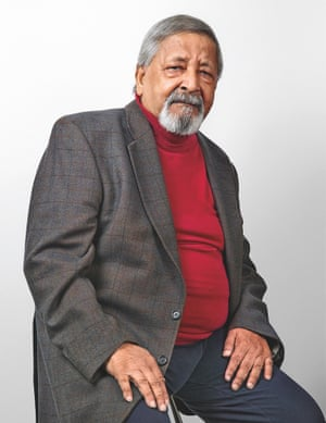 Sir Vidia Naipaul