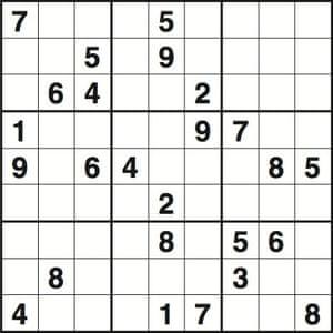 Sudoku 3238
