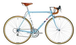 Condor Cycles Paris Strada Bike Review Martin Love Life And