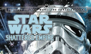 Star Wars Shattered Empire