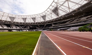 Boris Johnson says he would be 'perfectly happy' for the financial details of West Ham's move to the Olympic Stadium to be made public. Photograph: Andy Hall