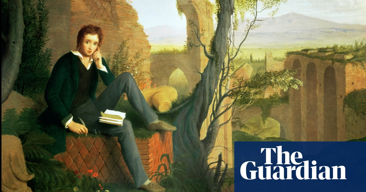Top 10 Literary Biographies Books The Guardian