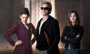 Doctor Who: is it just for kids? | Television & radio | The