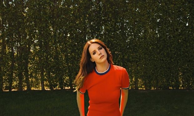 Lana Del Rey Honeymoon Review Cinematic Glamour And Skeletal Beats Music The Guardian