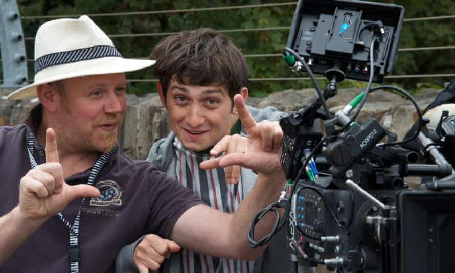 Roberts the director.