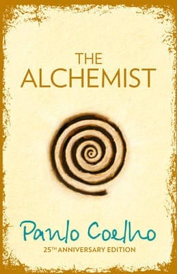 the alchemist by paulo coehlo review children s books the  but reading this book simply for the plot would be akin to viewing starry night as globs of paint losing at least 70% of the beauty coehlo truly presents