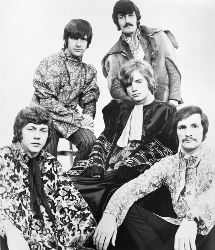 The Moody Blues – psychedelia's forgotten heroes | Music