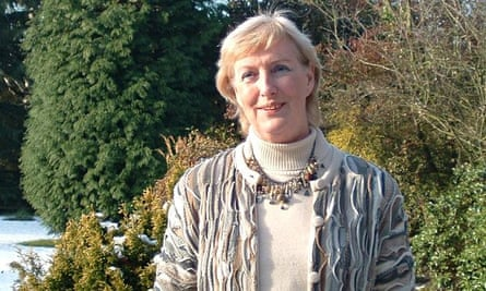 Margaret Harrison in 2002