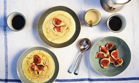egg porridge