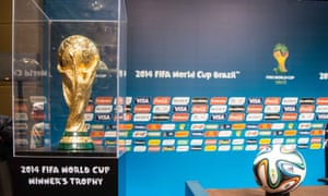 Ticket sales for the 2014 World Cup are at the centre of the latest allegations surrounding Fifa.