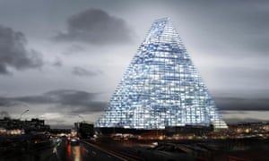 Tour Triangle, Paris